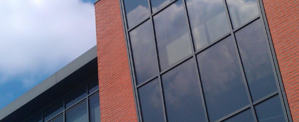 Inmeten gebouwen – NEN2580 elke vierkante meter in beeld