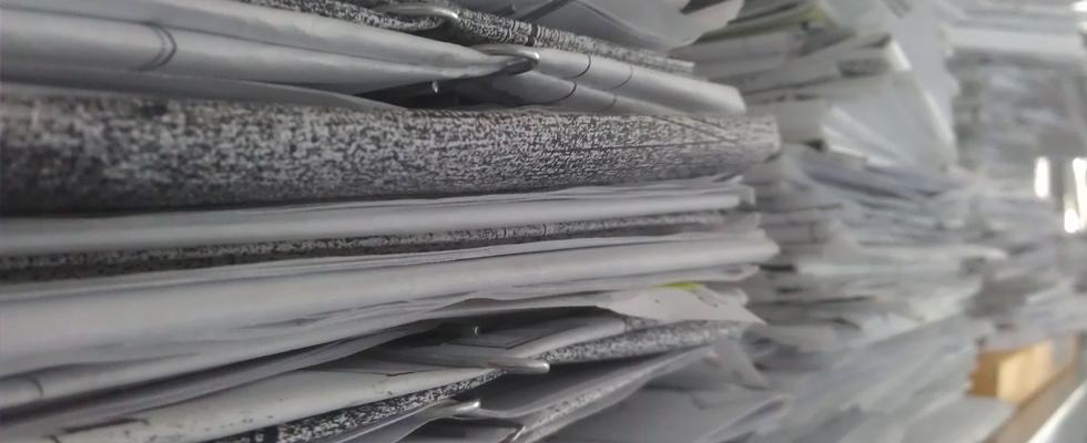 Scannen, Benoemen en Archiveren